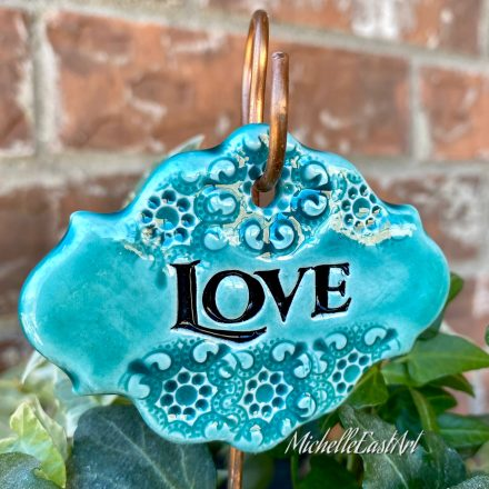 Love Garden Marker