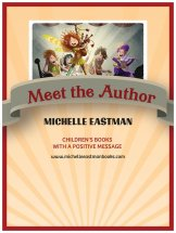 author poster