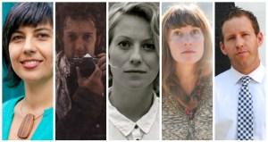 CBC Shortlist collage