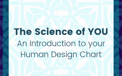 Human Design is the Science of You