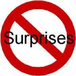 NoSurprises