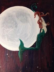 """""""Full Mermaid Moon"""""""