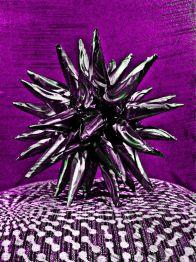 Spiky Sphere