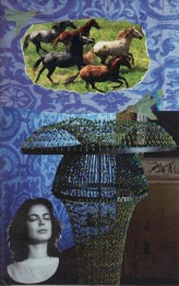 Healing Horses (Committee Suit)
