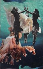 Water Dancer (Committee)