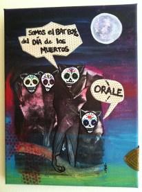 """""""El Bat Boys"""""""