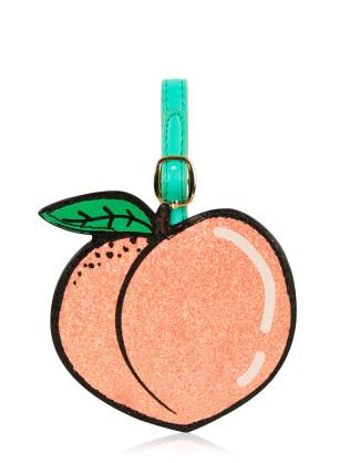 Skinnydip_Peach_Luggage_Tag_1