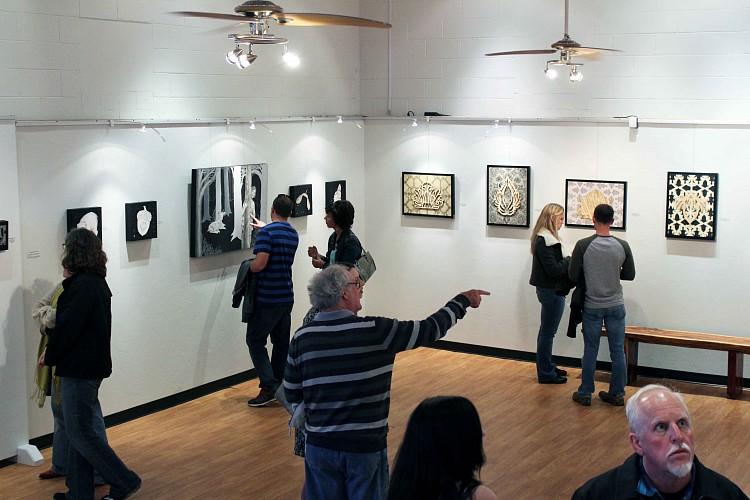 Upcoming Solo Show at Paseo Originals Art Gallery
