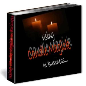Using Candle Magick In Business
