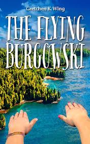 the flying burgowski