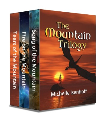 Mountain Trilogy Boxed Set