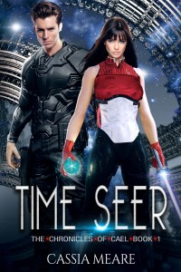 CAEL- TIME SEER FINAL FINAL
