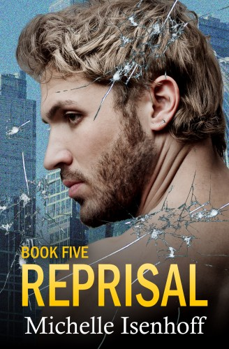 Reprisal new cover