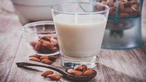 Almond Milk Made Easy in the MagicalButter Machine – Magical Butter