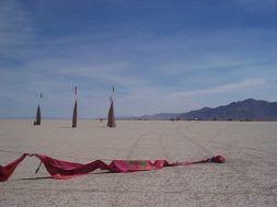 Playa art