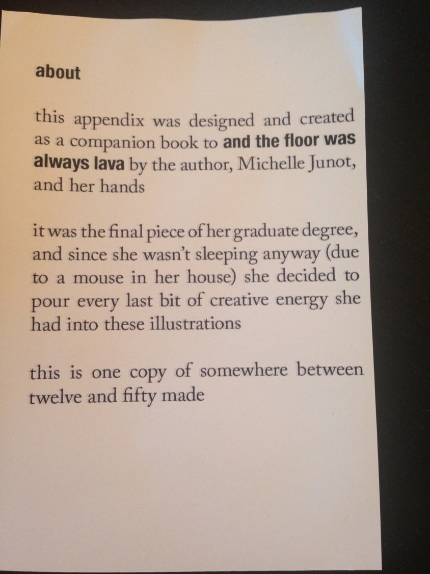 The Colophon