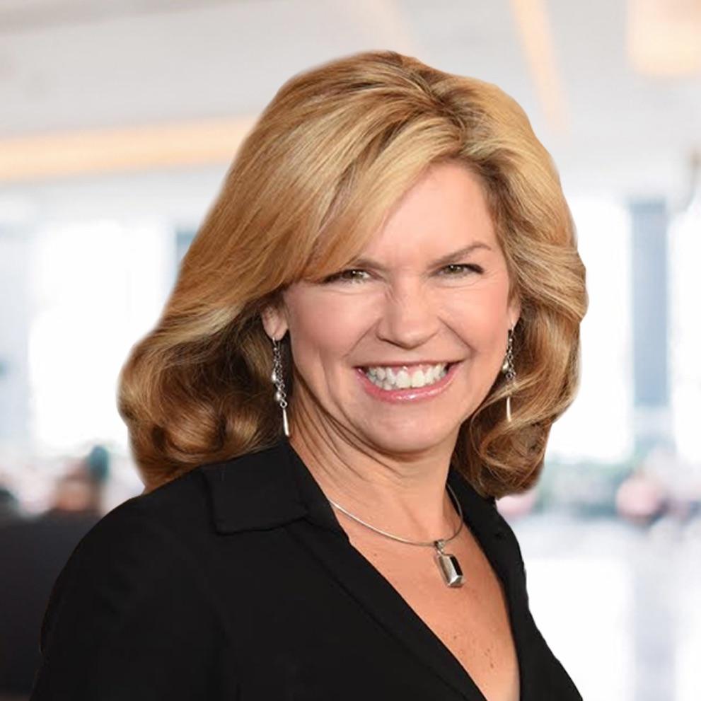 Michelle K. Johnston, Ph.D., Leadership Coach, Management Professor & Keynote Speaker