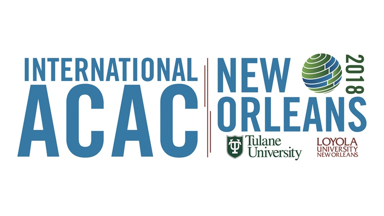 International Association of College Admission Counseling - Dr. Michelle K. Johnston - The Power of You