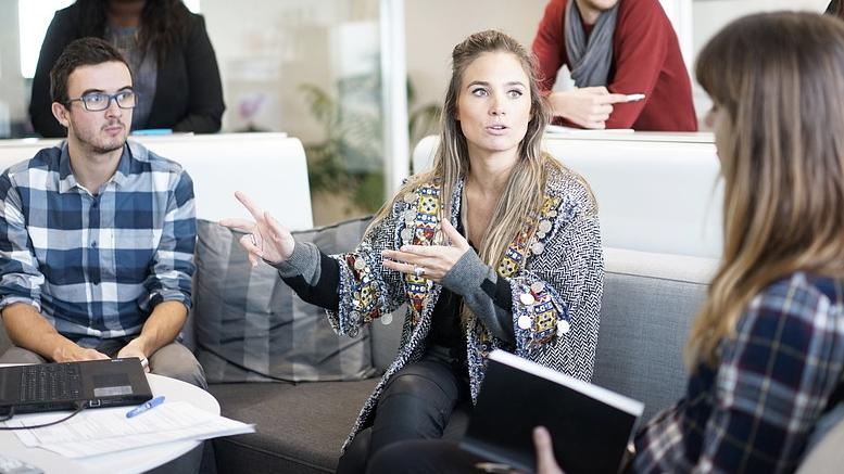 Leadership Listening - Dr. Michelle K. Johnston