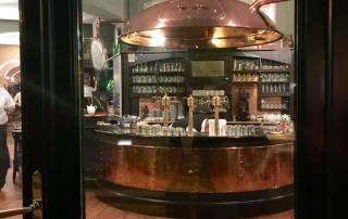 Pilsner Bar Prague