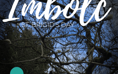 How do you celebrate Imbolc?