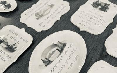 The Happy Little Ceramics Project