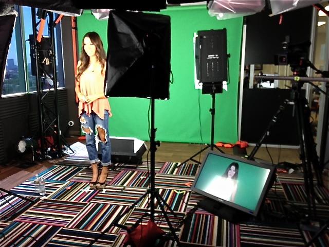 MTV VMA Promos - Buzzmedia