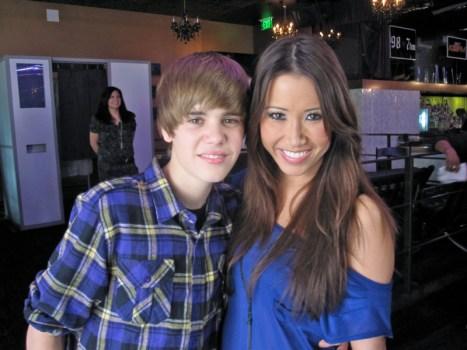 Bieber interview