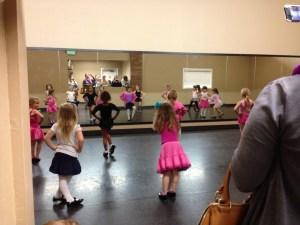Dance Class Divas