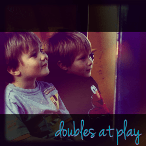 doubles at play