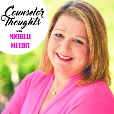 Counselor Thoughts Podcast Is Officially Here!