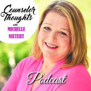 Counselor Thoughts Podcast