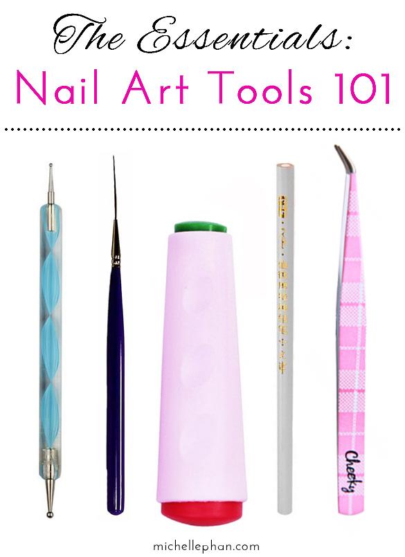 Nail Art Dotting Tool Llts 045