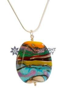 Pendant by Sailor Girl Jewellery