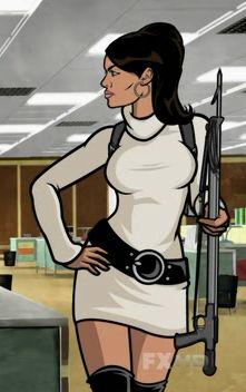 Lana-Hot