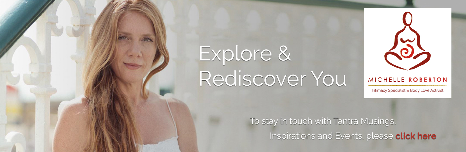 Explore And Rediscover You