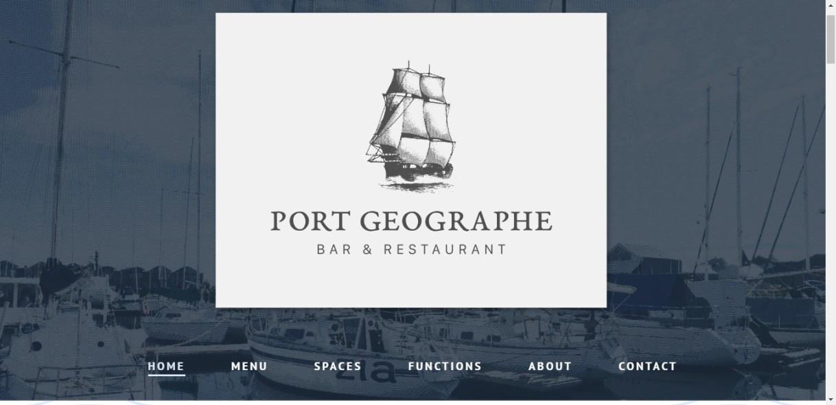 Port Geographe Bar & Restaurant