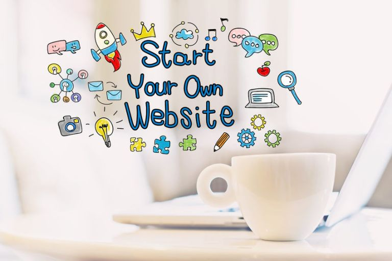 10 Tips to Kick-Start Your Website or Blog
