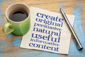 Beginner's Guide to Website Copywriting
