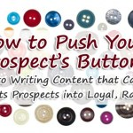 Pushing Your Prospects Buttons