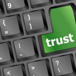 The Key to Building Trust With Your Readers