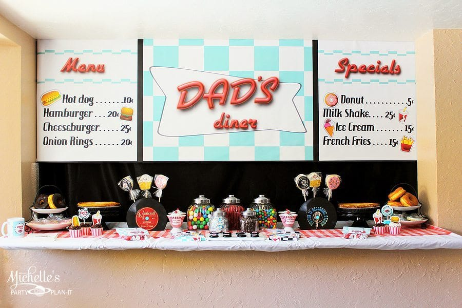 4 Fun Father's Day Party Themes