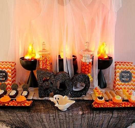 Boo-tiful Halloween Fun!