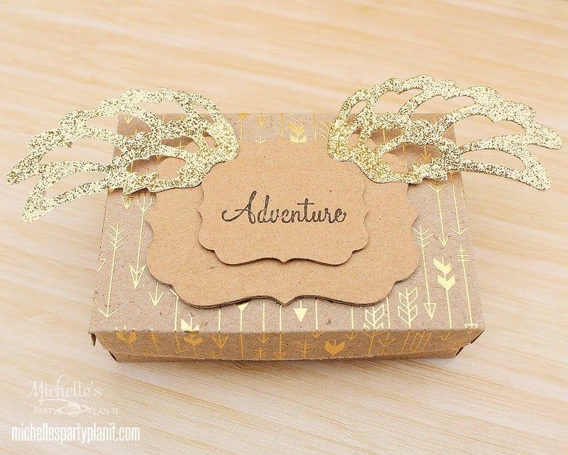 adventure gift box
