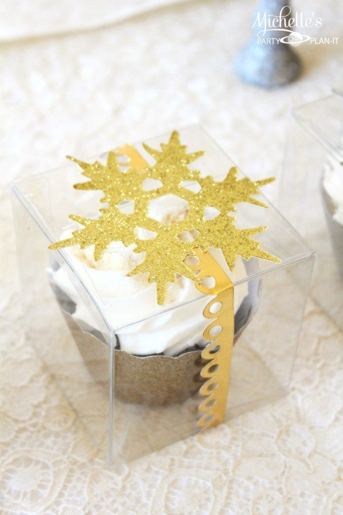 Gold & Silver Christmas Party