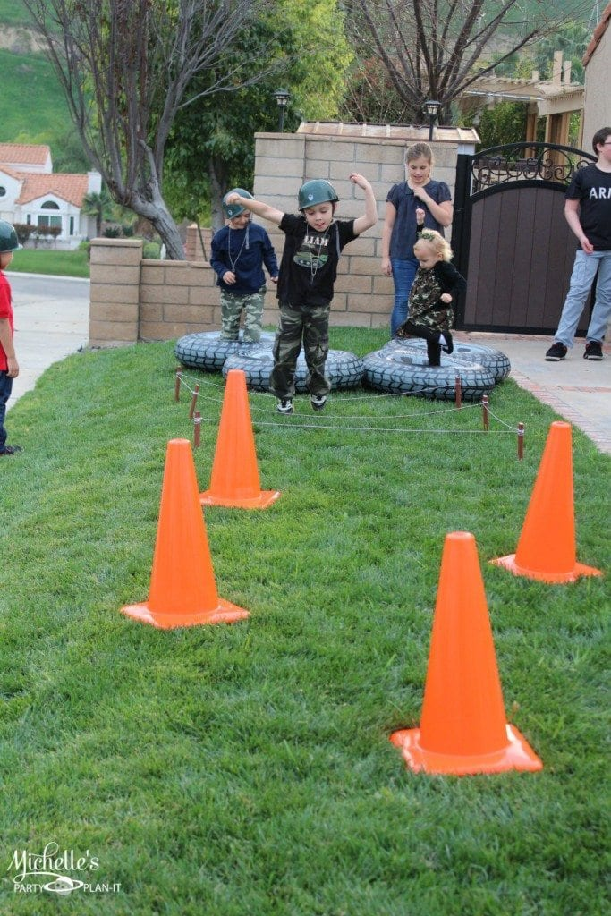 army-obstacle-course