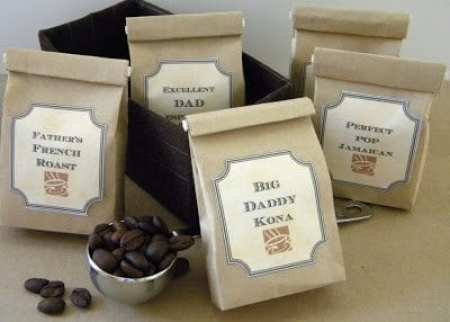 Father's Day Coffee Sampler