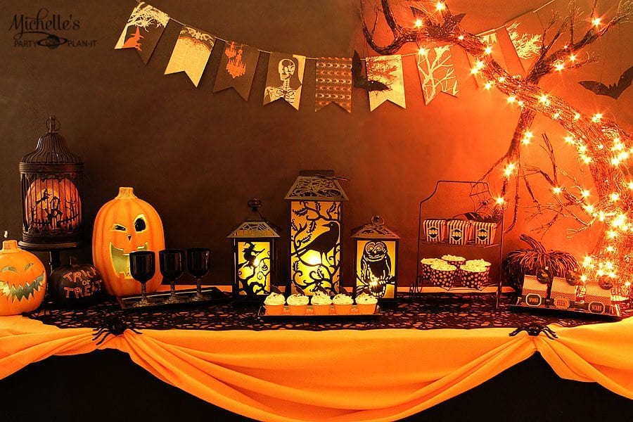 Pumpkin Hallow