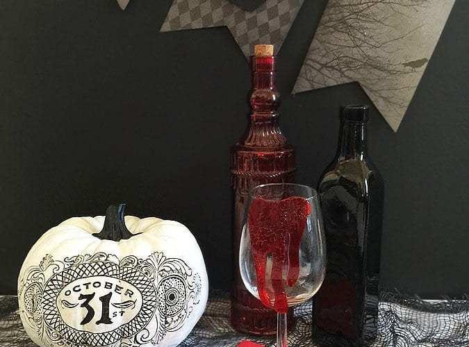 Vampire tabletop