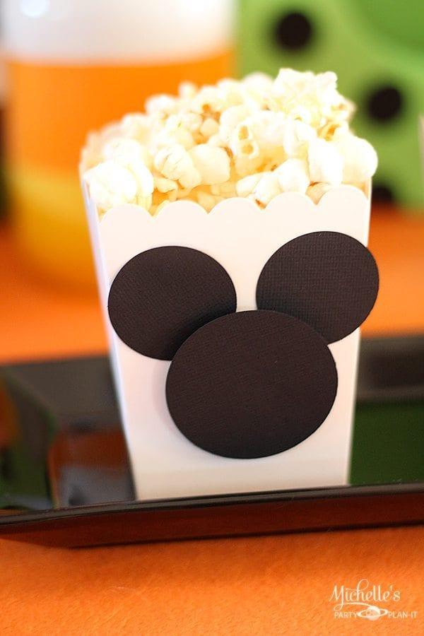 Mickey's Halloween Party
